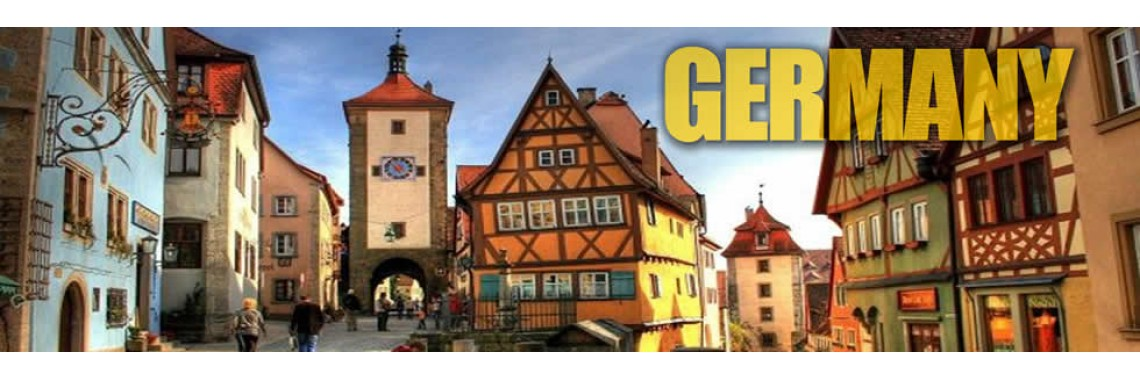 Rothenburg Am Tauber
