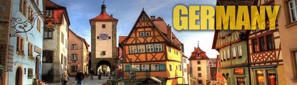 Rothenburg Am Tauber